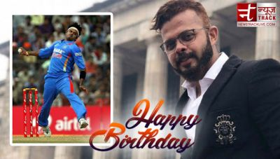 Birthday Special:  'Hate him or love him but you can't  ignore him', 4 controversies of  S Sreesanth