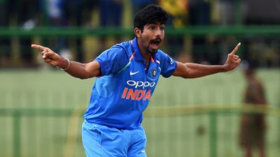 ICC World Cup 2019: Bumrah will be a big threat to the opposition, says  Sachin Tendulkar
