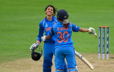 It is embarrassing, India women vs South Africa Women not even get live TV Broadcast