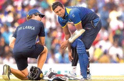Big blow for Sri Lanka, Angelo Mathews ruled out of Bangladesh T-20Is