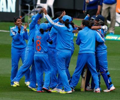 India women demolished South Africa in the first ODI