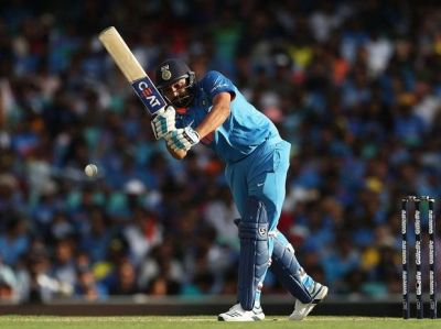 India beat New Zealand by 7 wickets to level three-match series 1-1