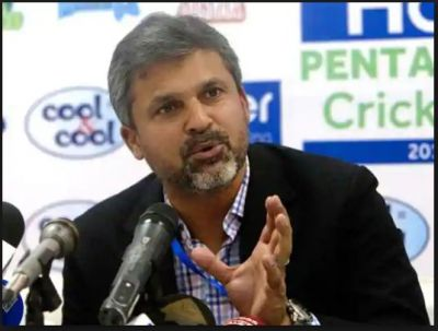 The present Pakistan team capable to record the first win over India in a World Cup: Moin Khan