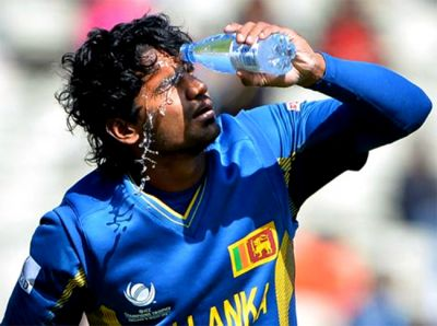 Kusal Perera missed out T-20I's series against Bangladesh
