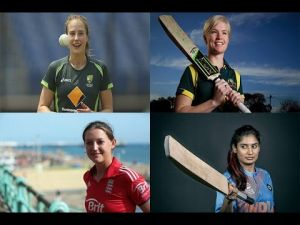 Remarkable moments from ICC Women's World Cup Qualifier