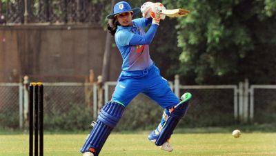 Indian women led by Mithali Raj beats South Africa women