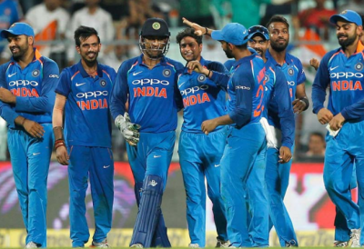 Team India reclaims top spot after series win over South Africa