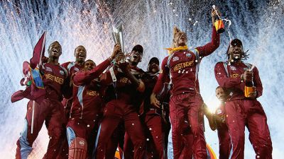 "West Indies to face ""ICC Rest of the World XI"" on May 30"