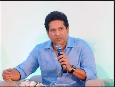 Sachin Tendulkar condemned the terror attack and Salute to brave hearts CRPF jawans