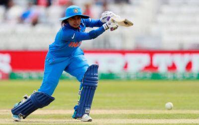India women roar against South Africa