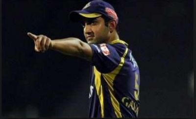 Indian Army did not start even this war but they will finish it: Gautam Gambhir