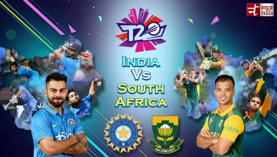 Men In Blues all set to take on New Green army of Africa: India Vs South Africa