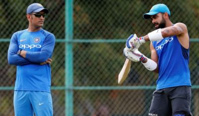 Virat Kohli and MS Dhoni to break this records against South Africa