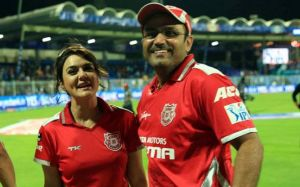 Players on New Posts of Team Kings XI Punjab for the coming season