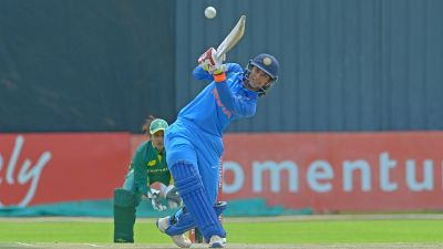 Indian women eyes for series win over South Africa