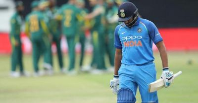 Rohit Sharma gets trolled on Twitter