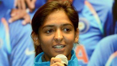 Women cricketer Harmanpreet Kaur to join Punjab Police as DSP