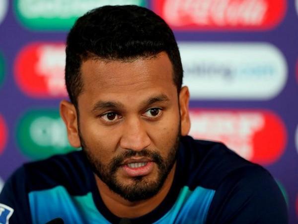 श्रीलंका ने वेस्टइंडीज दौरे के लिए की ODI, T20I टीम की घोषणा