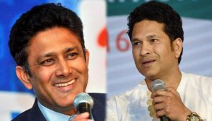 Back to the year of 2008 when Anil Kumble retired