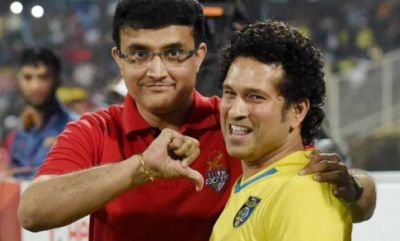 'He Wants Two Points, I Want World Cup' Sourav Ganguly on Sachin Tendulkar's Comment on playing against Pakistan