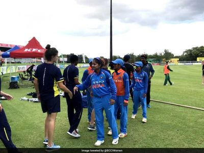India women look to claim first double series win over South Africa