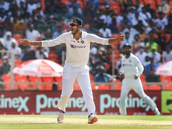 इंग्लैंड के खिलाफ चल रही चार मैचों की टेस्ट सीरीज़ में कायम है टीम इंडिया का दबदबा