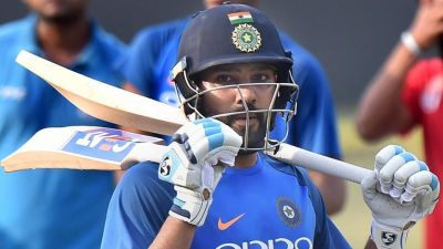 Rohit Sharma joins elite list of skippers to win their 1st four T20Is matches