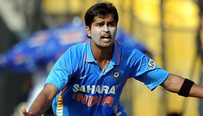 Pacer Vinay Kumar announces retirement from all forms of cricket
