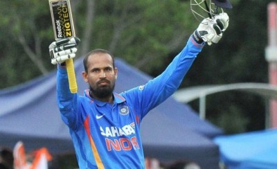 Yusuf Pathan announces retirement from all forms