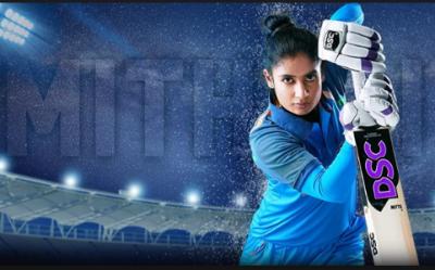 Mithali Raj to lead Indian women's team against Australia women