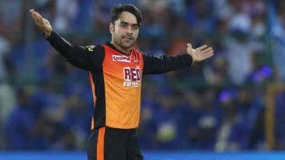 Will love to bowl to Sachin Tendulkar: Rashid Khan