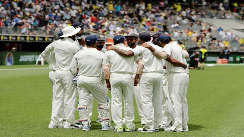 India vs Australia: Umesh Yadav to replace Ishant for final test
