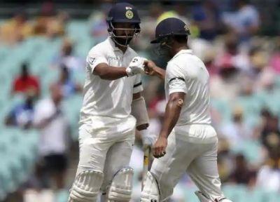 India vs Australia 4th Test: Kohli Departs For 23, India stands at 184/3