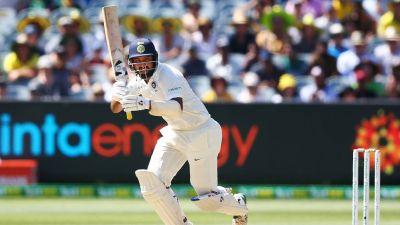 India Vs Australia Test: India end opening day with  303-4, Pujara smashes unbeaten 130