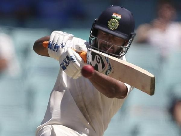 India vs Australia 4th test match day 2: Rishabh Pant becomes first Asian golvesman to hit a Test century in Australia