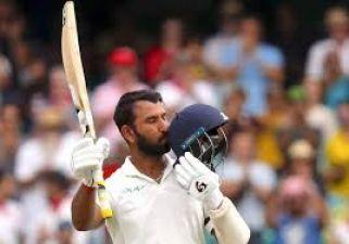 'The New Wall': Cheteshwar Pujara plays 258 Balls in Australia Series, Breaks  Rahul, Virat Record Gavaskar' record