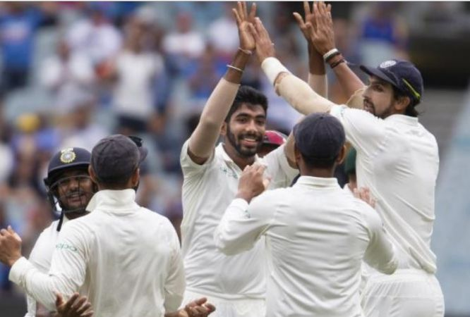 India clinches the Test series 2-1 to script history, final test ends In a Draw