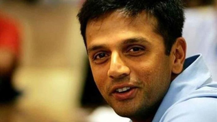Rahul Dravid turned 44, Wishes boomed social media
