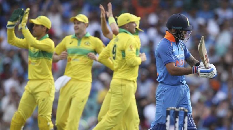 Rishabh Pant has to be in this Indian ODI team:  Michael Vaughan