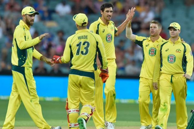 Australia refuses to tour Pakistan for ODI matches
