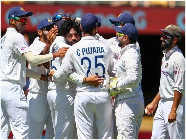भारत ने ऑस्ट्रेलिया के खिलाफ चौथे टेस्ट के लिए प्लेइंग इलेवन में हासिल किया अनोखा रिकॉर्ड
