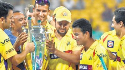 Raina hopes this IPL season will be the key factor in his comeback to nation side