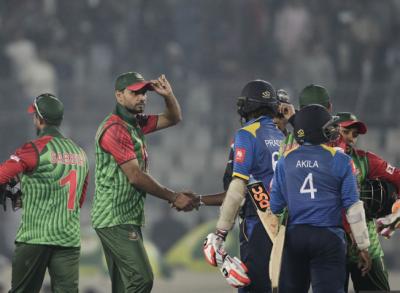 Sri Lanka worst nightmare performance in ODI continues, Bangladesh won by 163 runs