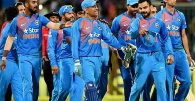 New Zealand Police's warned India thrashing the host team in first two ODI