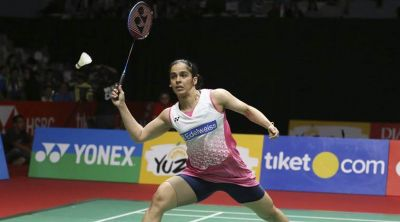 Saina Nehwal failed to win the final as she was defeated by Tai Tzu