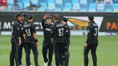 New Zealand announce squad for T20I series against Indian,  Daryl Mitchell, Blair Tickner in Team