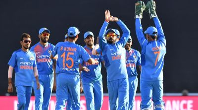 India takes on England for first ODI