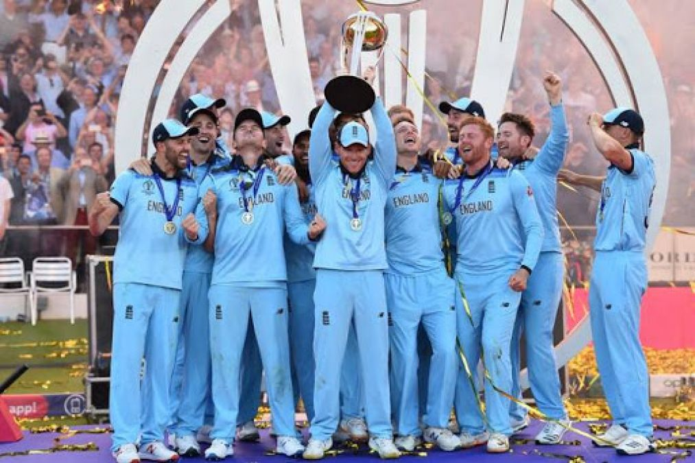 World Cup 2019: The biggest prize money in history for the winning team, India to get this