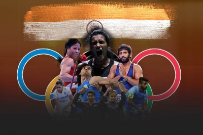 Tokyo Olympics: Full Game Schedule of Indian participants, Date, Timings, And Live Streaming Details