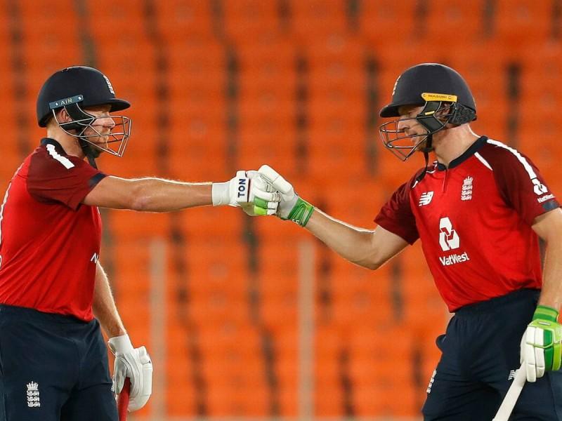 इंग्लैंड ने पाकिस्तान को दी मात, सीरीज में हासिल की शानदार जीत
